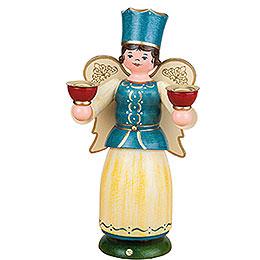 Engel für Kerzen - 22 cm