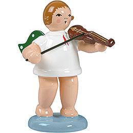 Engel mit Geige - 6,5 cm
