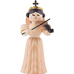 Engel mit Geige - 7 cm