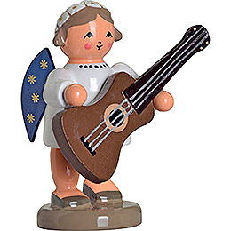 Engel mit Gitarre - 5 cm