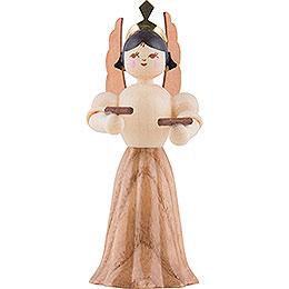 Engel mit Klanghölzern - 7 cm
