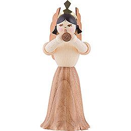 Engel mit Klarinette - 7 cm