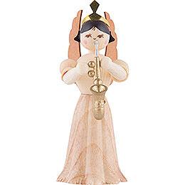 Engel mit Saxophon - 7 cm