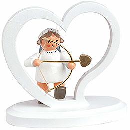 Engelbuchstabe Herz