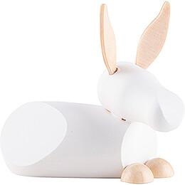 Esel weiß/natur - klein - 5 cm