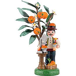 Figure of the Year 2021 Orange - 13 cm / 5.1 inch