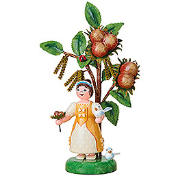 Figure of the Year 2022 Hazelnut - 15 cm / 5.9 inch