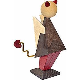 Figurine Devil - 11 cm / 4 inch