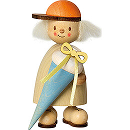 Finn als Schulanfänger - 9 cm