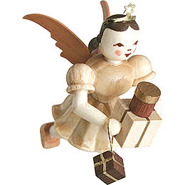Floating Angel Gifts Natural - 6,6 cm / 2.6 inch