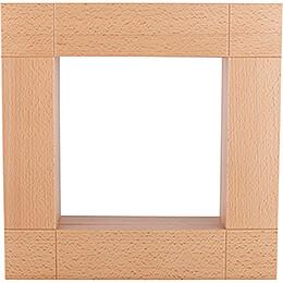 Frame for Shelf Sitter - Natural - 33x33 cm / 13x13 inch