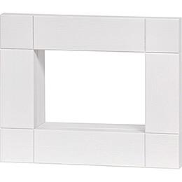 Frame for Shelf Sitter - White - 33 cm / 13 inch