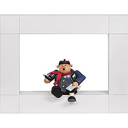Frame for Shelf Sitter - White - 42 cm / 16.5 inch