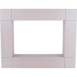 Frame for Shelf Sitter - White - 42x33 cm / 16.5x13 inch