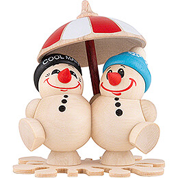 Fritz & Freddy Freezing Rain - 6,5 cm / 2.6 inch