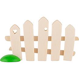 Garden Fence - 4 cm / 1.6 inch
