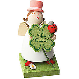 Guardian Angel Good Luck Charm - 3,5 cm / 1.3 inch