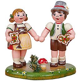 Hansel and Gretel - 7 cm / 2.8 inch