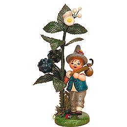 Herbstkind - Brombeere - 13 cm