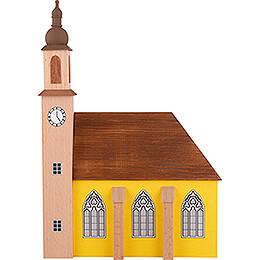 Hintergrundhaus Stadtkirche - 24,5 cm