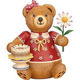 Hubiduu - Sugar Bear - 12 cm / 4.7 inch