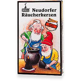 Huss Neudorf Incense Cones Cinnamon