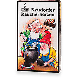 Huss Neudorf Incense Cones Coffee