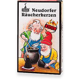 Huss Neudorfer Räucherkerzen - Kamin