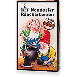 Huss Neudorfer Räucherkerzen - Nelke
