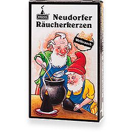 Huss Neudorfer Räucherkerzen - Weihrauch
