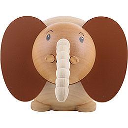 Kugelfigur Elefant - 6 cm
