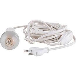 LED-Beleuchtung B5 mit Schalter für Annaberger Faltsterne 58 cm und 70 cm