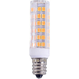 LED-Lampe E14, 5 Watt, passend für Innenstern 29-00-I4 bis 29-00-I8