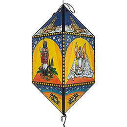 Lantern - Angel & Miner #1 - 40 cm / 15.7 inch