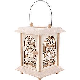 Lantern Owl - 16 cm / 6.3 inch