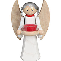 Light Angel - Natural Coloured Wings - 18 cm / 7 inch