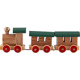 Little Railroad - 1,4 cm / 0.6 inch
