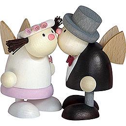 Lotte als Braut - 7 cm