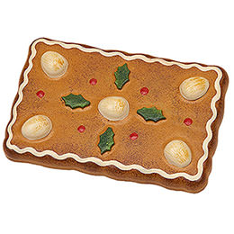 Magnetic Pin - Honey Pie - 7 cm / 2.8 inch