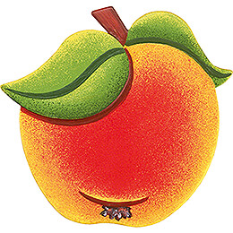 Magnetpin Apfel - 7 cm