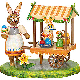 Market Stall Easter - 9 cm / 3.5 inch