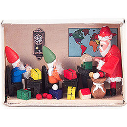 Matchbox - Dwarves' Workshop - 4 cm / 1.6 inch
