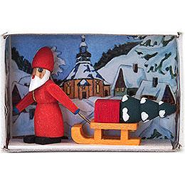 Matchbox - Rupert - 4 cm / 1.6 inch