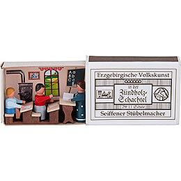 Matchbox - School - 3,8 cm / 1.5 inch