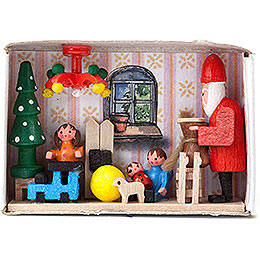 Matchbox - The Giving - 4 cm / 1.6 inch