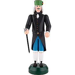 Miner Mineworker as of 1719 - 35 cm / 13.8 inch