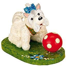 My Dog - Set of Three - 3 cm / 1 inch