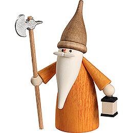 Nightwatchman Gnome - 7 cm / 2.8 inch