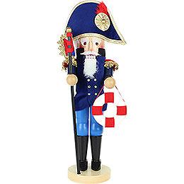 Nussknacker Admiral - 46 cm