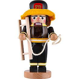 Nussknacker Chubby Feuerwehrmann - 28 cm